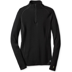 Smartwool W's NTS Light 200 Zip T Black